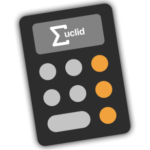 Euclid Calculator